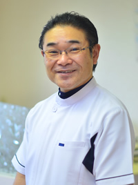 松田歯科医院 院長 松田拓己